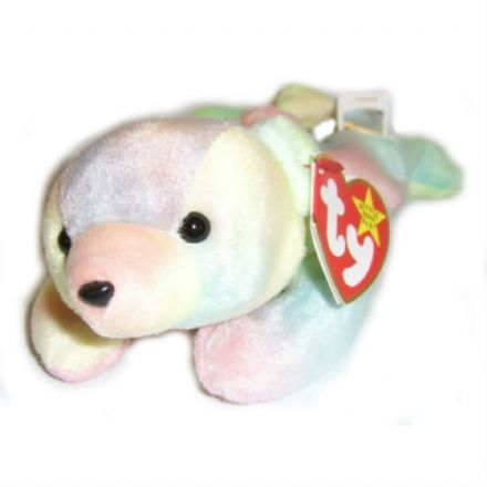 Sammy, Ty Beanie Baby, Soft Toy